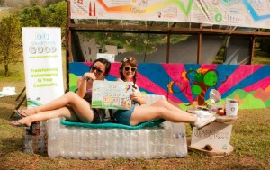 Upcycling and Recycling For Urbanscapes